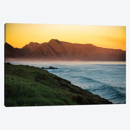 Beauty Of Maui Canvas Print #LCS13} by Lucas Moore Canvas Wall Art