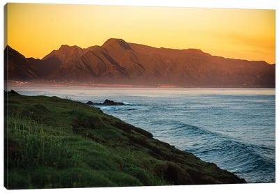 Beauty Of Maui Canvas Art Print
