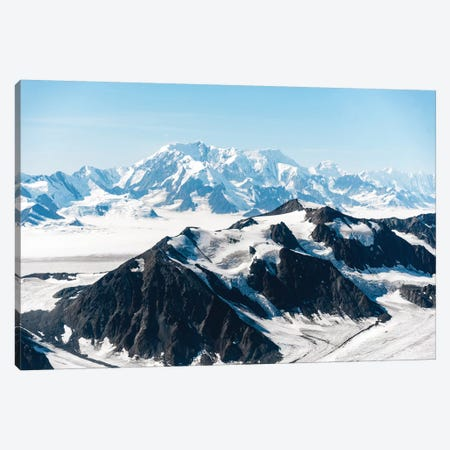 Cold Mountains Canvas Print #LCS21} by Lucas Moore Art Print