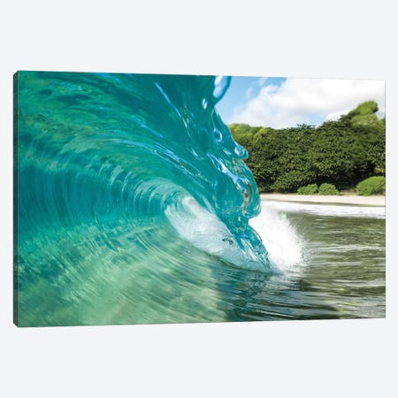 Crystal Canvas Print #LCS27} by Lucas Moore Canvas Wall Art