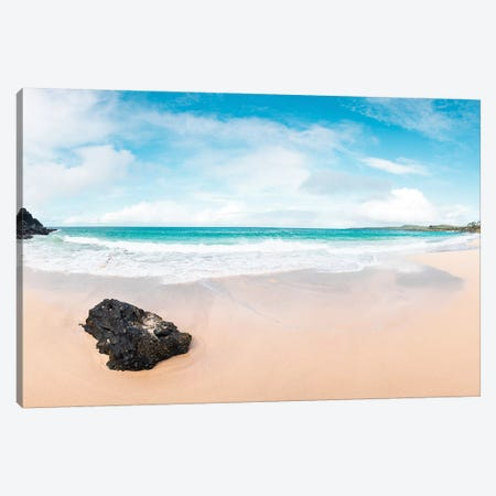 Kauai Paradise Canvas Print #LCS46} by Lucas Moore Canvas Artwork