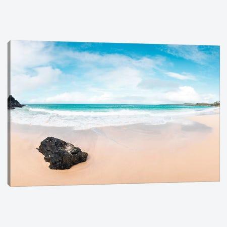 Kauai Paradise Canvas Print #LCS46} by Lucas Moore Canvas Artwork