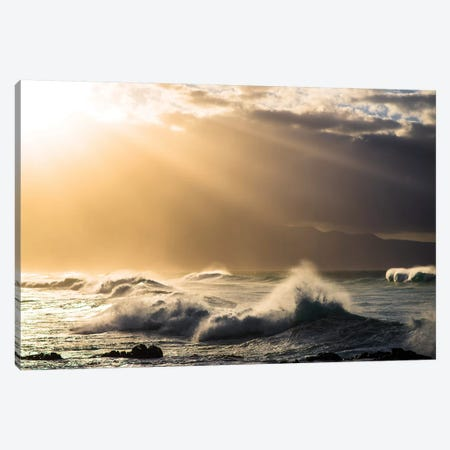 Light In Darkness Canvas Print #LCS50} by Lucas Moore Canvas Wall Art