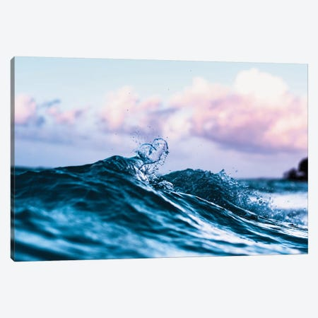 Loved Canvas Print #LCS53} by Lucas Moore Canvas Wall Art