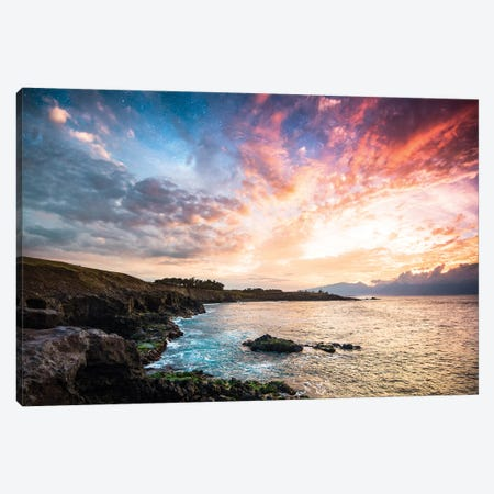 Night And Day Canvas Print #LCS66} by Lucas Moore Canvas Artwork