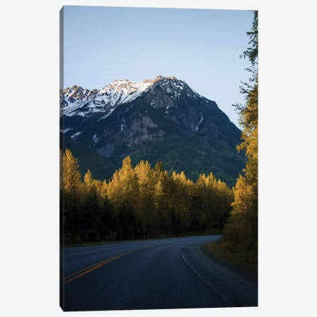Scenic Drive Canvas Print #LCS80} by Lucas Moore Canvas Print