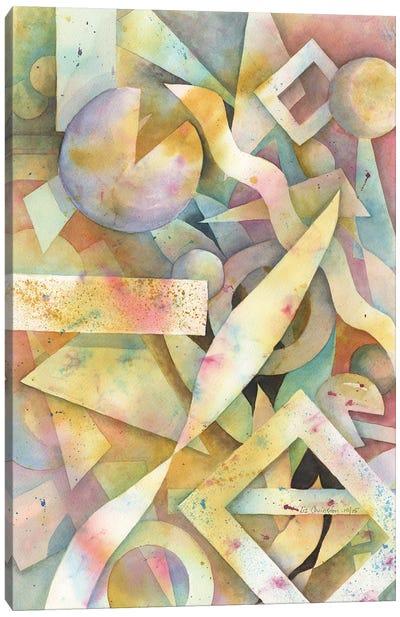 24-7 Canvas Art Print