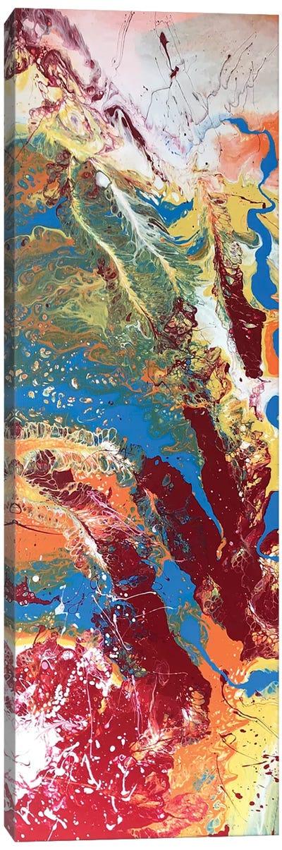 Homies II Canvas Art Print