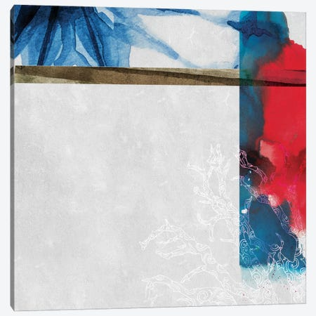 East Of Eden II Canvas Print #LDH10} by Louis Duncan-He Canvas Artwork