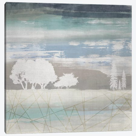 From the Earth II Canvas Print #LDH12} by Louis Duncan-He Canvas Artwork