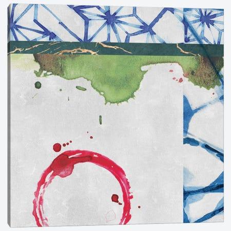 Agenais I Canvas Print #LDH5} by Louis Duncan-He Canvas Wall Art
