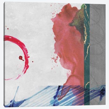 Agenais II Canvas Print #LDH6} by Louis Duncan-He Canvas Art