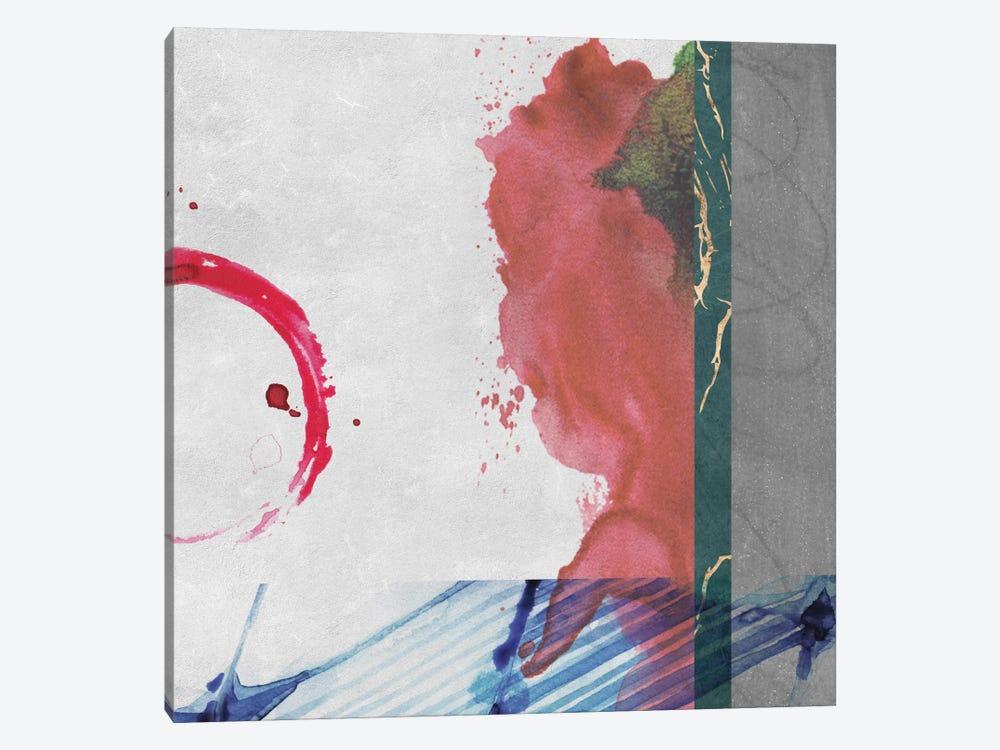 Agenais II by Louis Duncan-He 1-piece Canvas Art Print