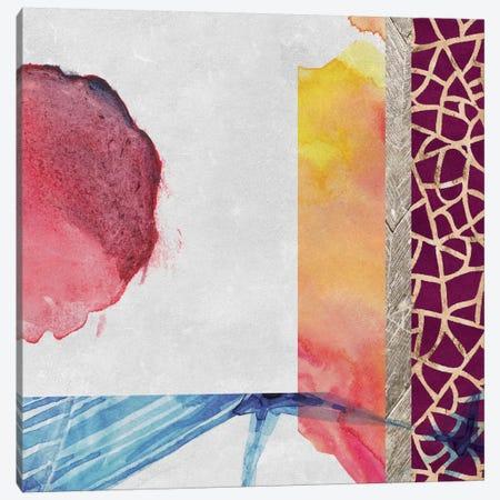 Earth Glows I Canvas Print #LDH7} by Louis Duncan-He Canvas Art