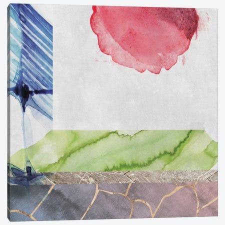 Earth Glows II Canvas Print #LDH8} by Louis Duncan-He Canvas Art Print