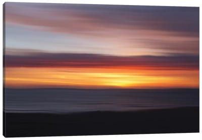 Ocean III Canvas Art Print