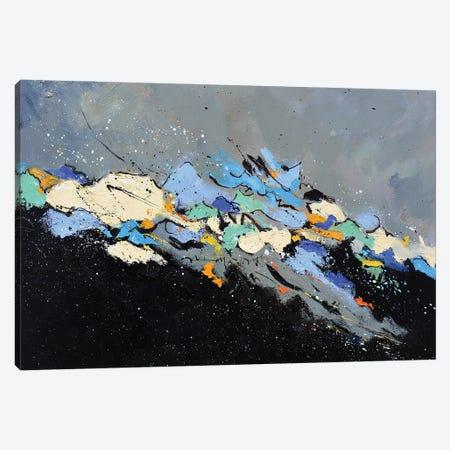Lost Pebbles Canvas Print #LDT11} by Pol Ledent Canvas Wall Art