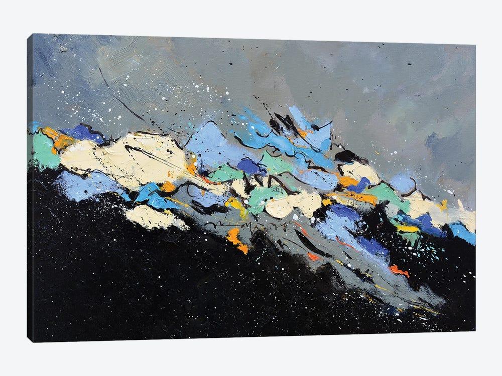 Lost Pebbles by Pol Ledent 1-piece Canvas Art