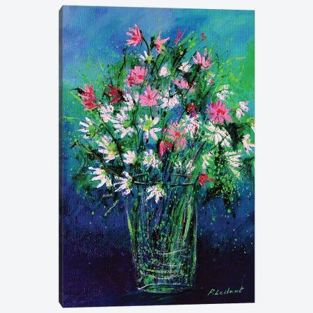 Still life spring 2020 Canvas Print #LDT122} by Pol Ledent Canvas Print