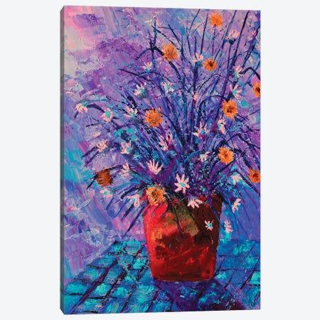 Still life - 671120 Canvas Print #LDT129} by Pol Ledent Art Print