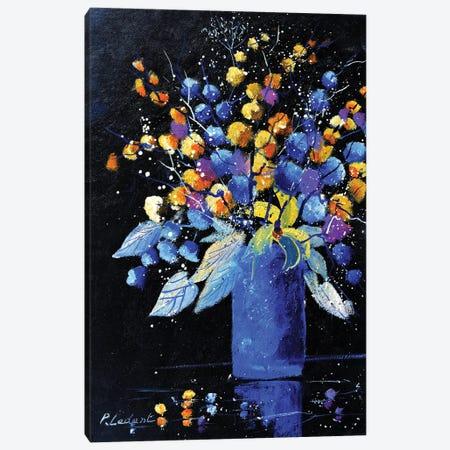A nice still life Canvas Print #LDT140} by Pol Ledent Canvas Art Print