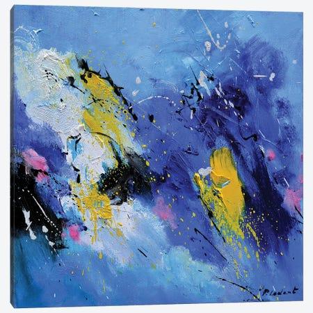 Bolero Canvas Print #LDT190} by Pol Ledent Canvas Wall Art
