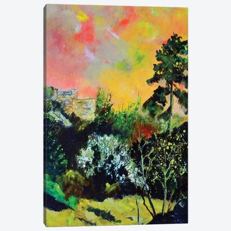 Spring - 4520212 Canvas Print #LDT229} by Pol Ledent Canvas Artwork