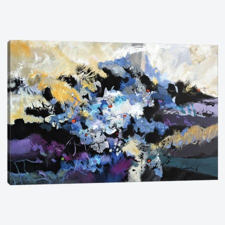 Back To Ithaque Canvas Print #LDT276} by Pol Ledent Canvas Artwork