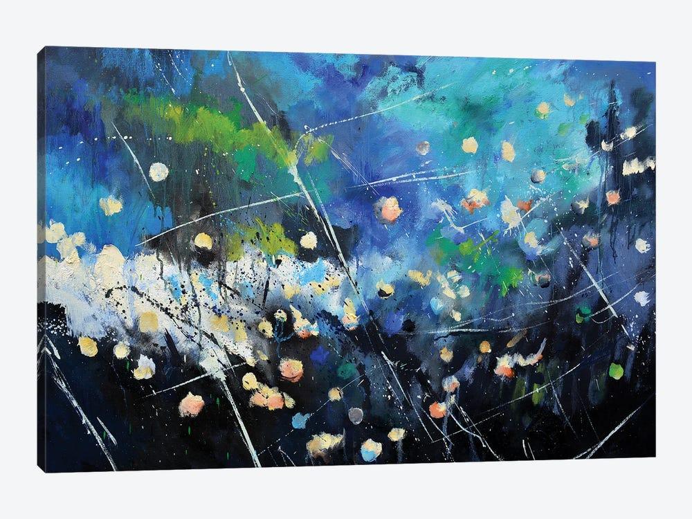 Floating Souls by Pol Ledent 1-piece Canvas Artwork