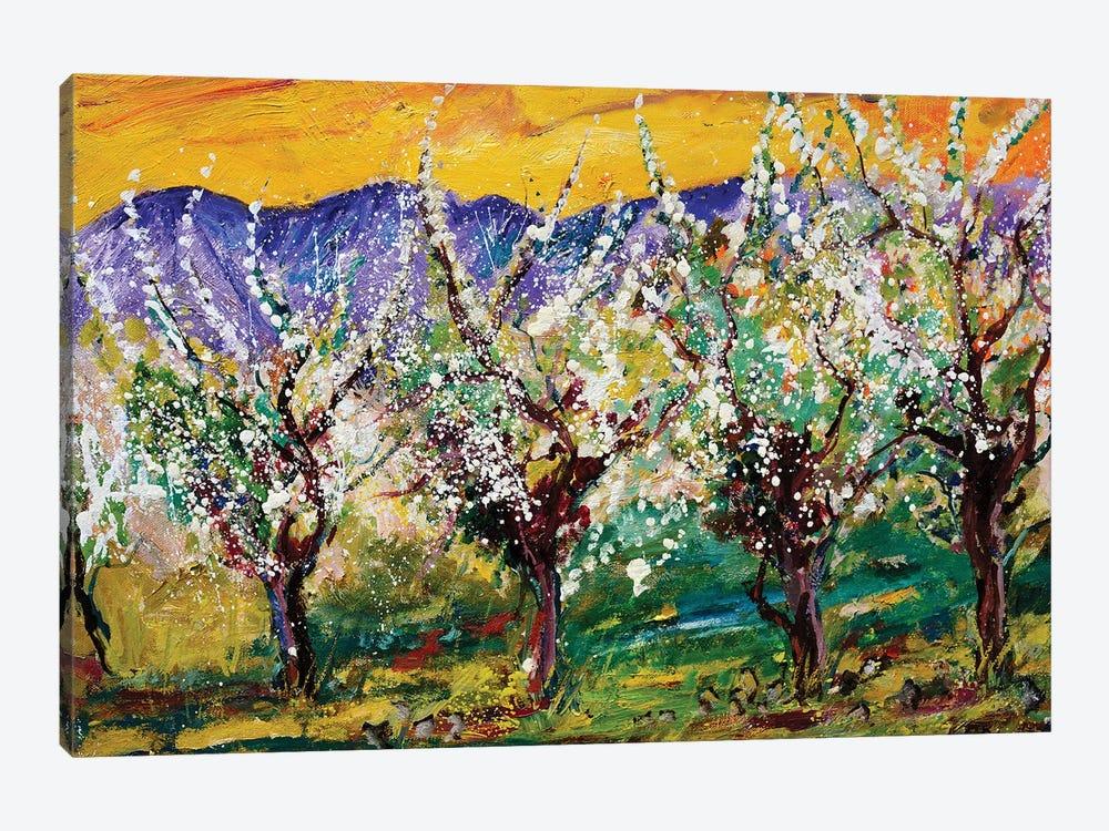 Spring by Pol Ledent 1-piece Canvas Art Print