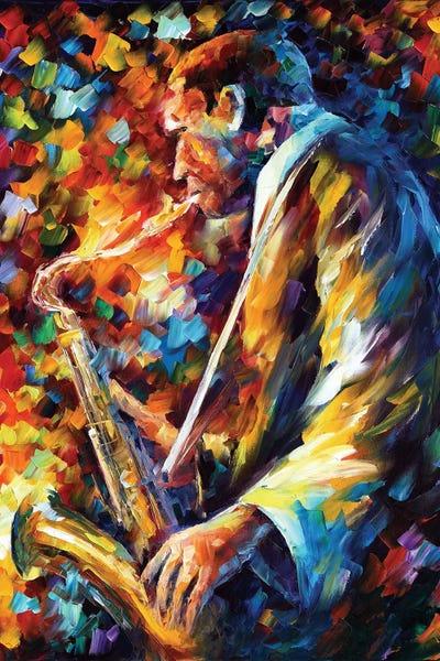 art print sax saxophone various sizes available JOHN COLTRANE watercolor portrait POSTER