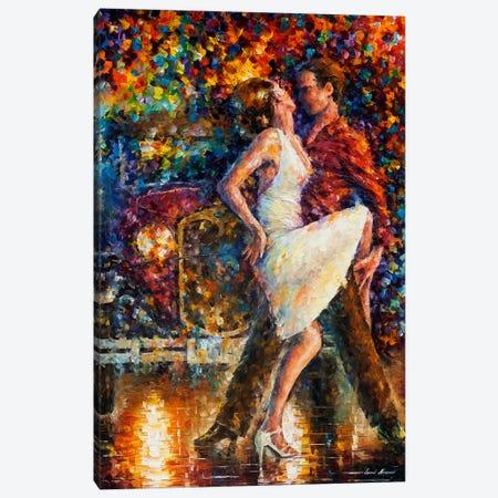 Eternal Emotions Canvas Print #LEA148} by Leonid Afremov Canvas Artwork