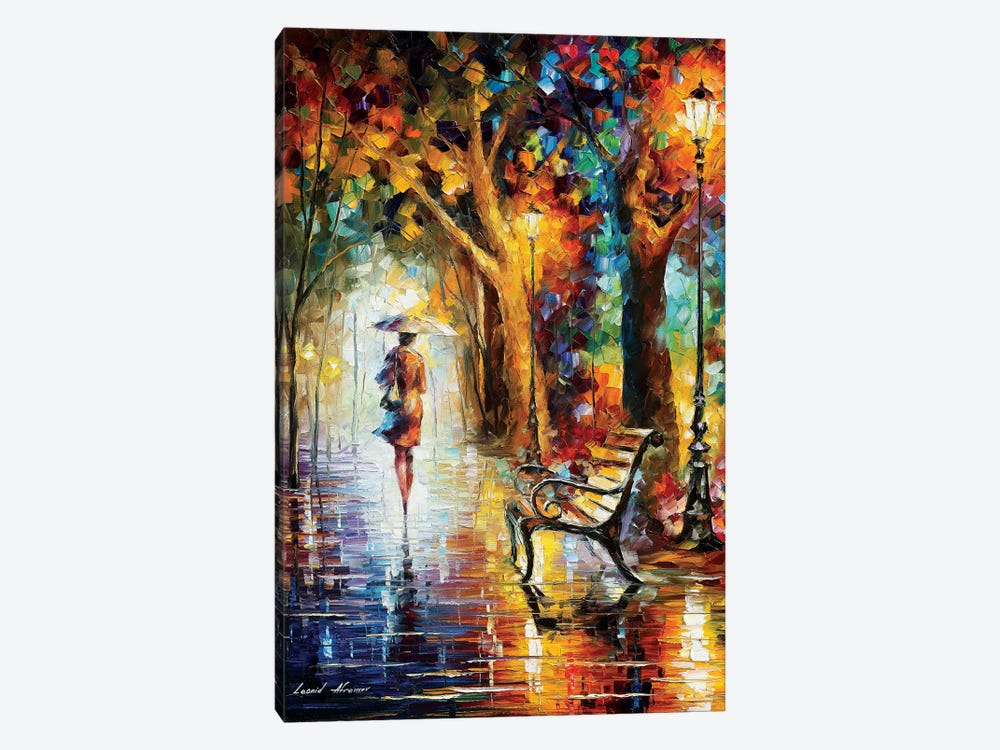 The End Of Patience by Leonid Afremov 1-piece Art Print