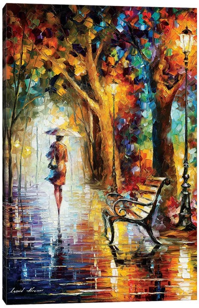 Leonid Afremov Prints As Vibrant As The Original Paintings Icanvas
