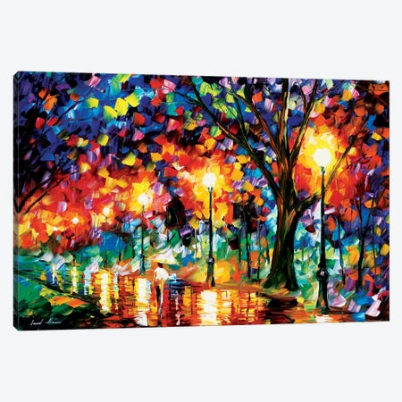 Eternity Canvas Print #LEA22} by Leonid Afremov Art Print