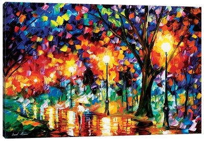 Eternity by Leonid Afremov Art Print