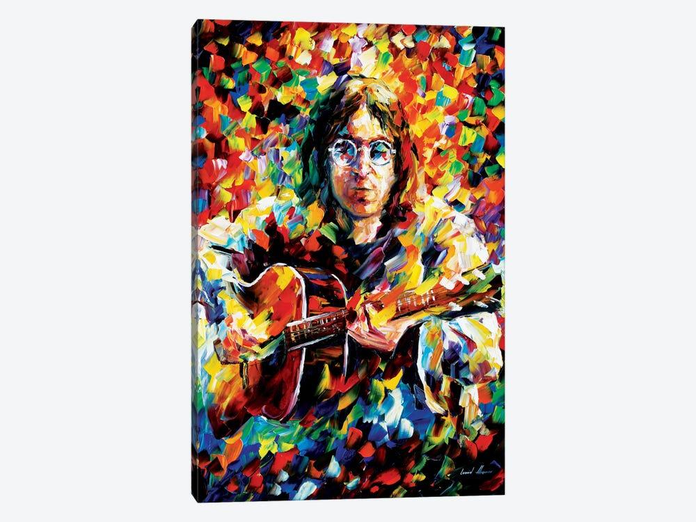 John Lennon by Leonid Afremov 1-piece Art Print