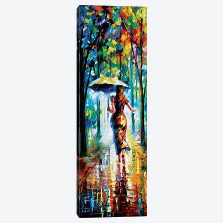 Running Towards Love I Canvas Print #LEA71} by Leonid Afremov Canvas Wall Art