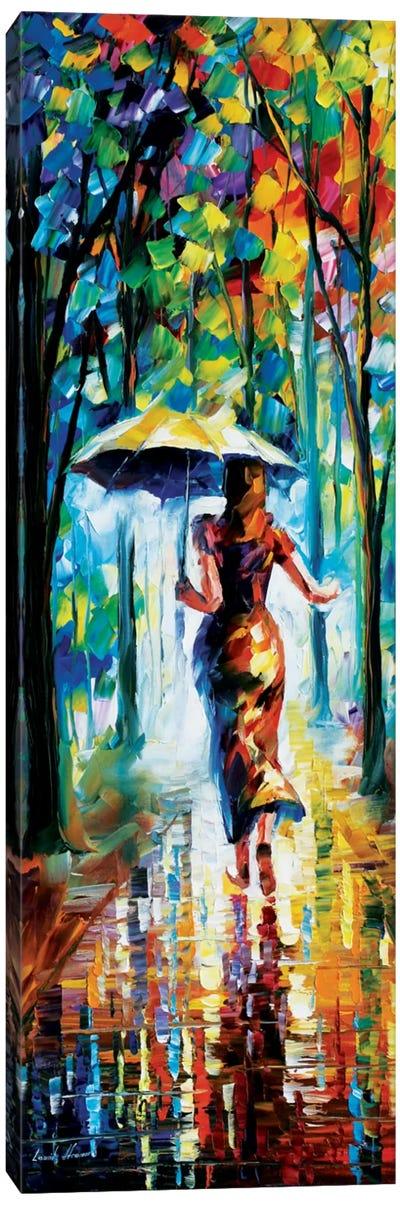 Running Towards Love I Canvas Art Print