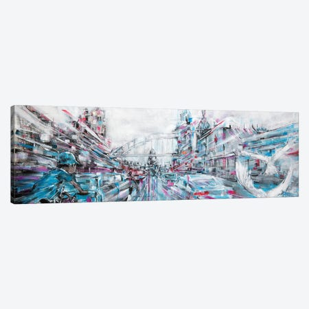 Focus Canvas Print #LEC10} by Lewis Campbell Canvas Artwork