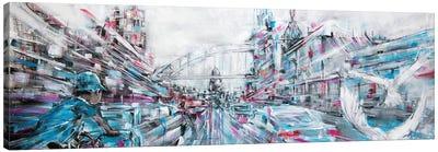 Focus Canvas Art Print