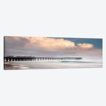 Crystal Clear Canvas Print #LEE11} by Lee Sie Canvas Artwork