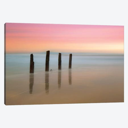 Awakenings 3-Piece Canvas #LEE1} by Lee Sie Canvas Print
