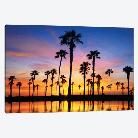 Prelude Canvas Print #LEE6} by Lee Sie Canvas Art