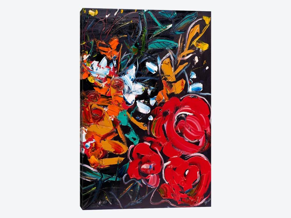 Effortless Love by Shalimar Legaspi 1-piece Canvas Art Print