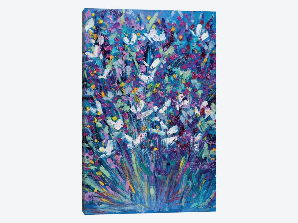 A Dream in Full Bloom by Shalimar Legaspi 1-piece Canvas Art