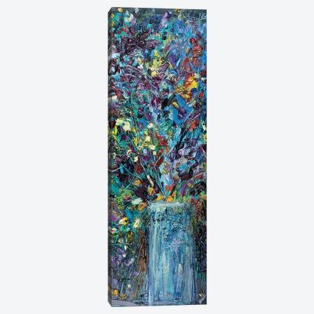 Meet Me In Sacramento Canvas Print #LEG30} by Shalimar Legaspi Canvas Wall Art