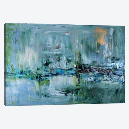 Awakening Canvas Print #LEG57} by Shalimar Legaspi Canvas Art Print