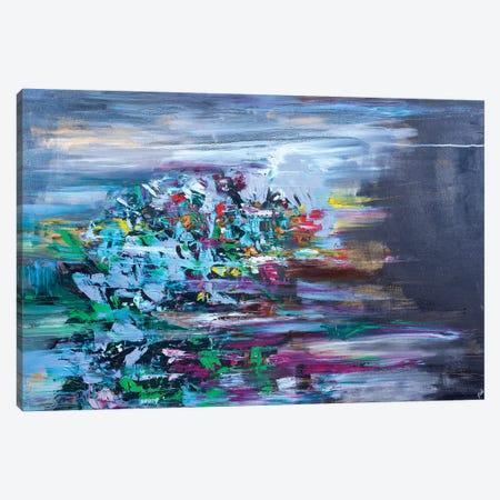 Departure Canvas Print #LEG58} by Shalimar Legaspi Canvas Wall Art