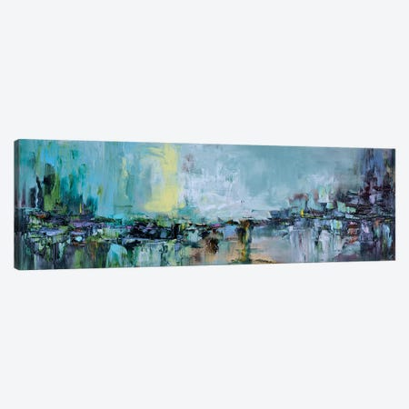Enlightenment Canvas Print #LEG59} by Shalimar Legaspi Canvas Wall Art